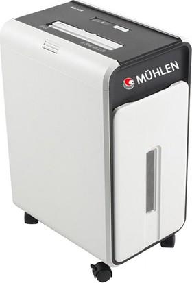 Mühlen - Schleifer - 30lt-C /Evrak İmha Makinesi