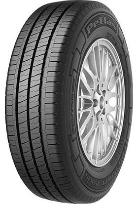 Petlas 215/75 R16C 116/114R 10PR FullPower PT835 Ticari Lastik (Üretim Yılı: 2018)