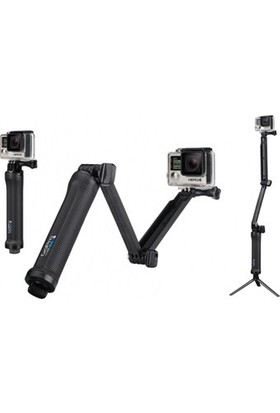 GoPro Bağlantı Parçası Monopod/Tripod Kamera Aksesuarı 5GPRAFAEM001