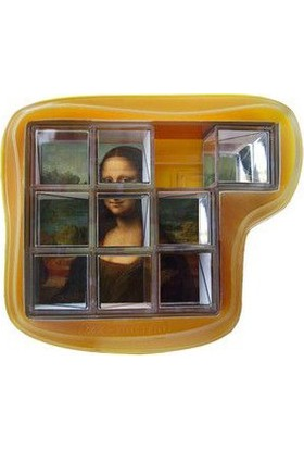 Recent Toys Mirrorkal You & Mona Lisa