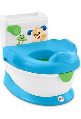 Fisher-Price Köpekçiğin Eğitici Tuvaleti (Türkçe)