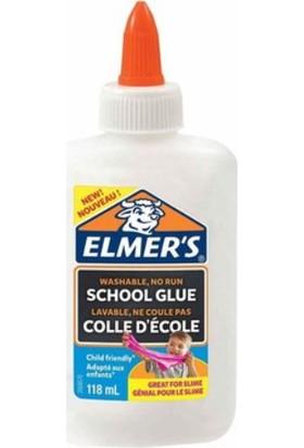 Elmer'S Sıvı Yapıştırıcı, Beyaz 118 Ml