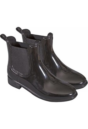 Twigy Kadın Yağmur Çizmesi L0803 - Siyah