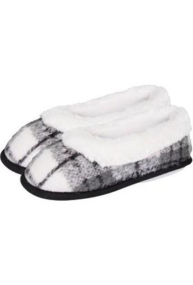 Twigy L0163 Ev Ayakkabısı - Siyah