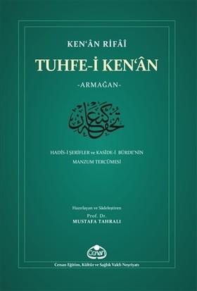 Tuhfe- i Ken'an - Kenan Rifai