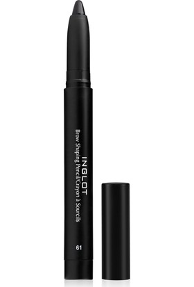 Inglot Kaş Kalemi - Brow Shaping Pencil 61