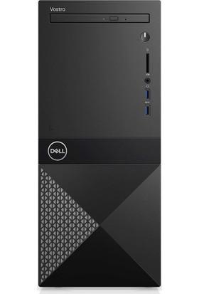 Dell Vostro Intel Core i3 8100 4GB 1TB Linux Masaüstü Bilgisayar N204VD3670BTOEMEA01_1905_UBU