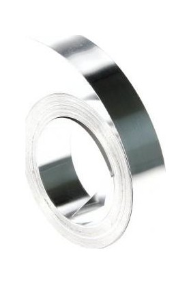 Dymo M11 Alüminyum Yapışkansız 12X4,80 Mt (31000)