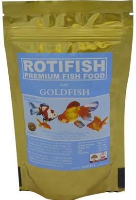 Rotifish Goldfish 100Gr. Japon Balığı Yemi