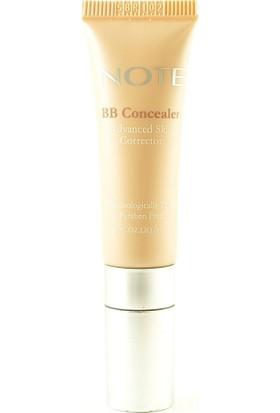 Note Bb Göz Altı Kapatıcı - Concealer 03