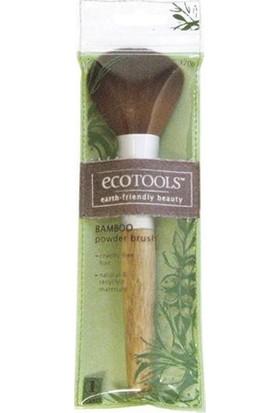 Eco Tools Bamboo Pudra Fırçası
