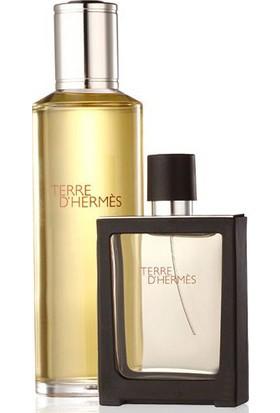 Hermes Terre Dhermes Edp 30 Ml 125 Ml Erkek Parfüm