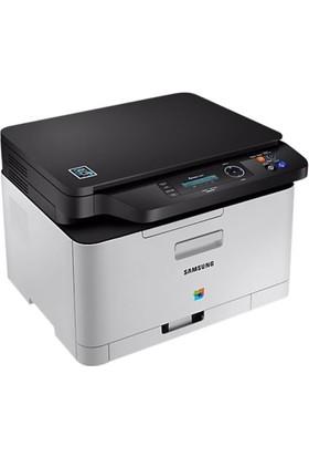 Samsung Xpress SL-C480w Çok Fonksiyonlu Lazer Yazıcı SS257D