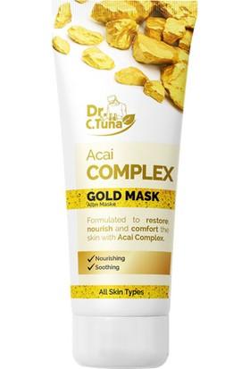 Dr. C.Tuna Acai Kompleks Altın Maske 80 ml