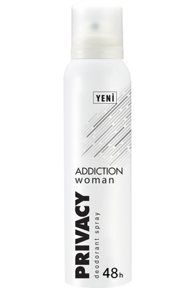 Privacy Woman Addiction Kadın Deodorant 150 ml
