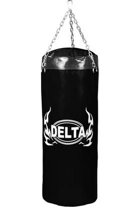 Delta Dura-Strong Deluxe Boks Torbası ( Askı & Zincir Aparatlı )