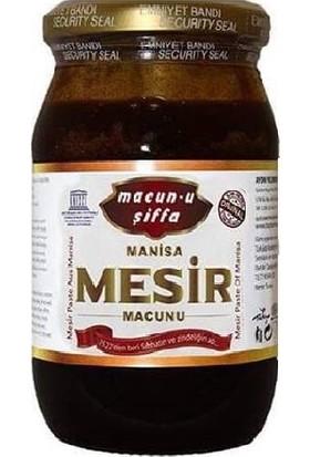Macun-u Şifa Manisa Mesir Macunu 400 gr
