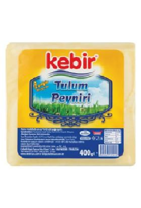 Kebir İzmir Tulum Peyniri 400 gr
