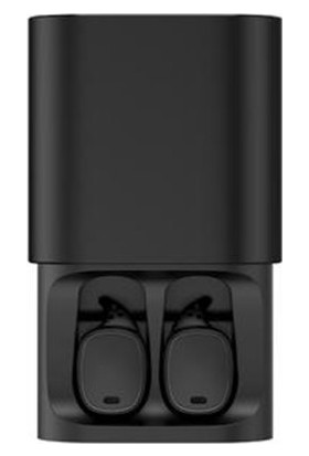 QCY T1 Pro (Yeni) Bluetooth V4.1 Siyah Spor Kulaklık