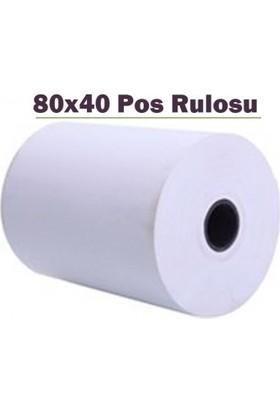 Termal Rulo 80X40