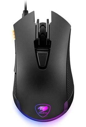 Cougar Revenger Oyuncu Mouse Pad