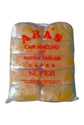 Aras Cam Macunu 1Kg.