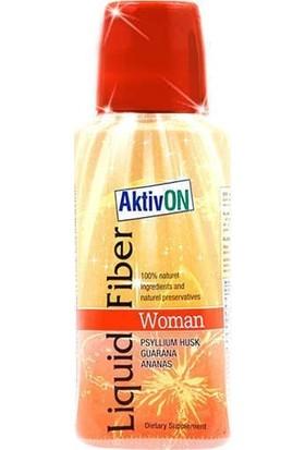 Aktivon Liquid Fiber Kadın Likit Fiber