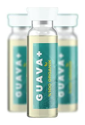 Guava Plus Serum 8 Gr x 15 Şişe Serum