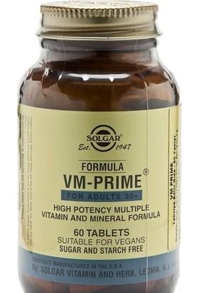 Formula Vm Prime 60 Tablet