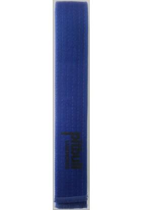 Pitbull Mavi Kuşak Taekwondo Kuşağı