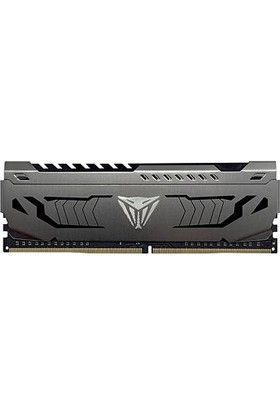 Patriot Viper Steel 8GB 3000MHz DDR4 Ram PVS48G300C6