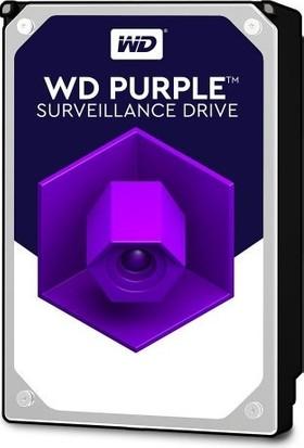 """WD Purple 8TB 3.5"""" 5400RPM 256MB Sata 3 (WD81PURZ)"""