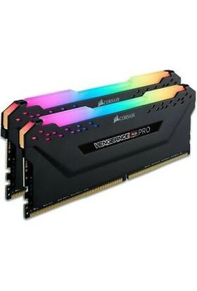 Corsair Vengeance 32GB (2x16GB) 2666MHz DDR4 Ram CMW32GX4M2A2666C16