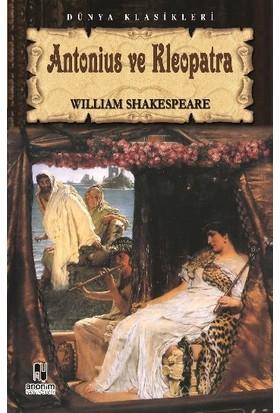 Antonius Ve Kleopatra - William Shakespeare