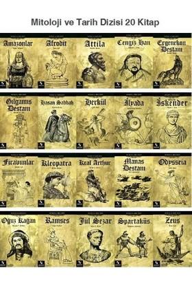 Mitoloji Ve Tarih Dizisi 20 Kitap