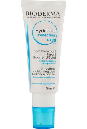 BIODERMA Hydrabio Perfecteur SPF30 40 ml