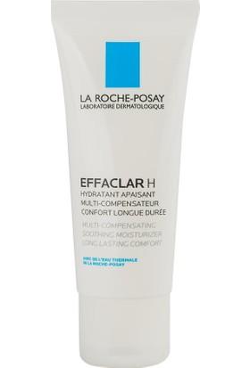 La Roche Effaclar H 40 Ml - Dermotolojik Tedavi Altındaki Ciltler için Yatıştırıcı Bakım Kremi
