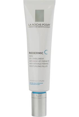 La Roche-Posay Redermic C Pnm Yoğun Sıkılaştırıcı Krem C Vitaminli Karma Ciltler 40ml