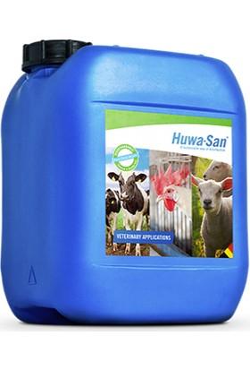Huwa-San Tr50 Dezenfeksiyon Sıvısı 12 Kg
