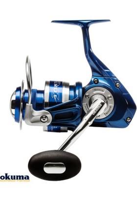 Okuma Azores Blue 4000 Olta Makinesi