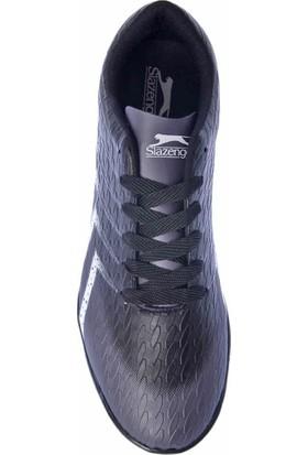 Slazenger Mamut Futbol Erkek Ayakkabı Siyah
