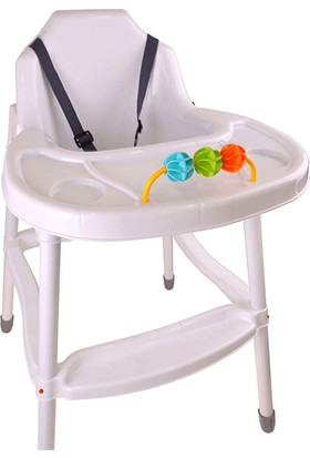 Mgs Oyuncak Smartland Mama Sandalyesi