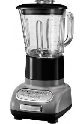 Kitchenaid Artisan Blender Medaillon Silver-Ems 5KSb5553EMS