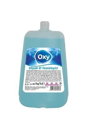 Oxy Köpük El Temizleyici Kartuş 1 Kg*12Ad