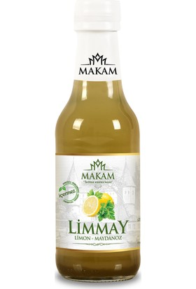 Makam White Limmay 250 ml 12'Li Koli
