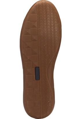 U.S. Polo Assn. Jojo Beyaz Kadın Deri Sneaker Ayakkabı