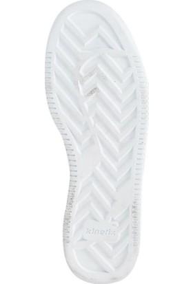 Kinetix Forter M Beyaz Erkek Sneaker Ayakkabı