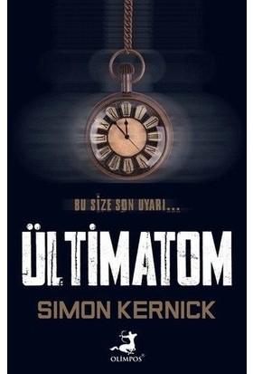 Ültimatom - Simon Kernick
