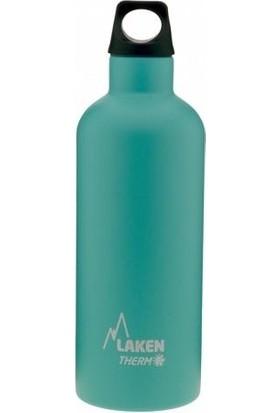 Laken Laken Paslanmaz Çelik Termo Şişe 0,5L.Turquoise