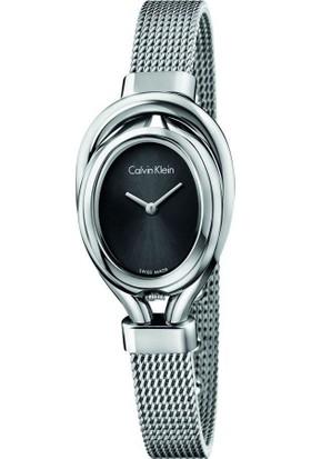 Calvin Klein K5H23121 Kadın Kol Saati